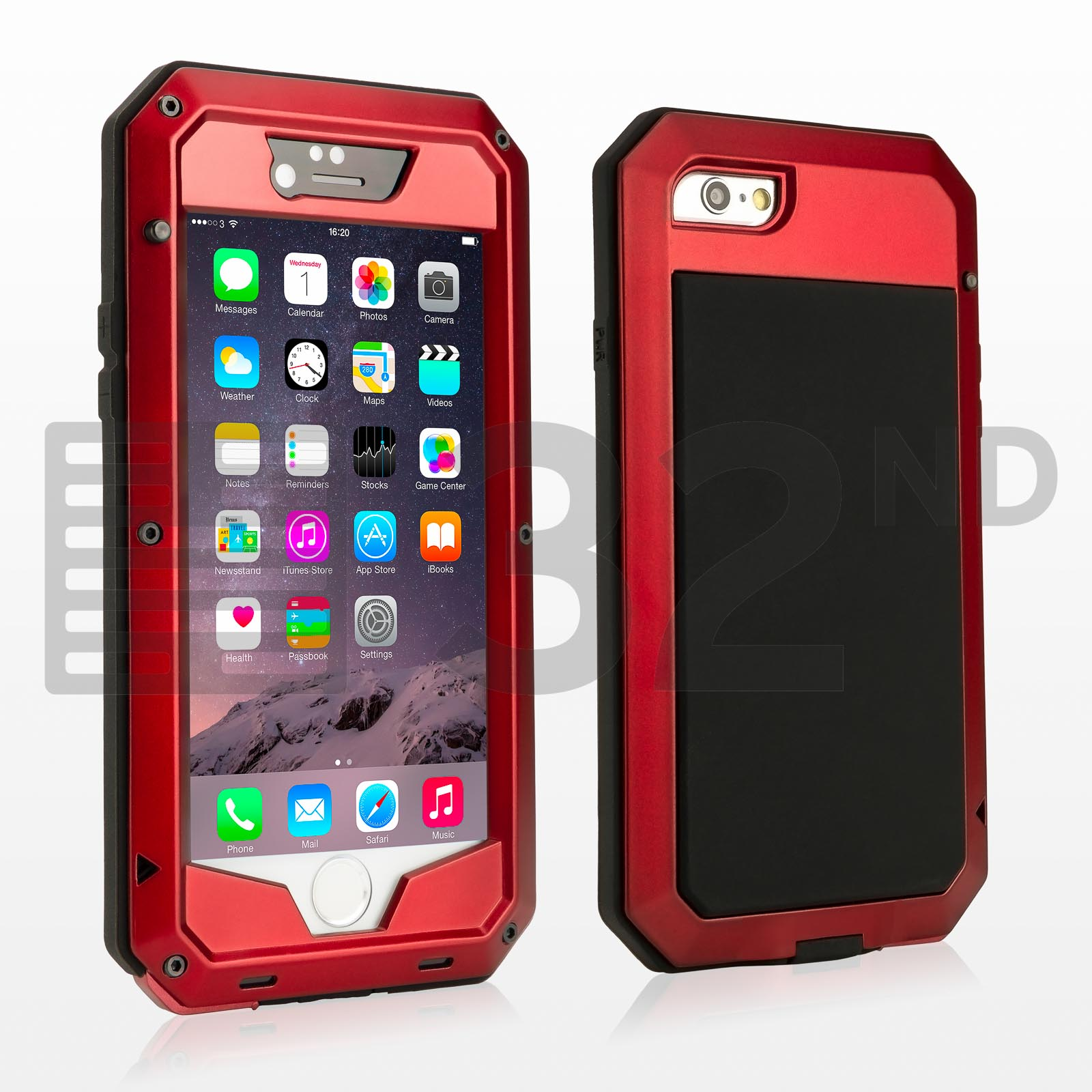low priced 2917d 04792 Top 3 coolest phone cases of 2015 - 32ndShop